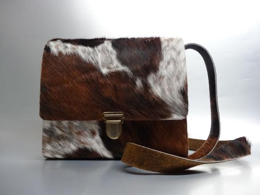 Galerie Fell, Galerie Messenger Bag
