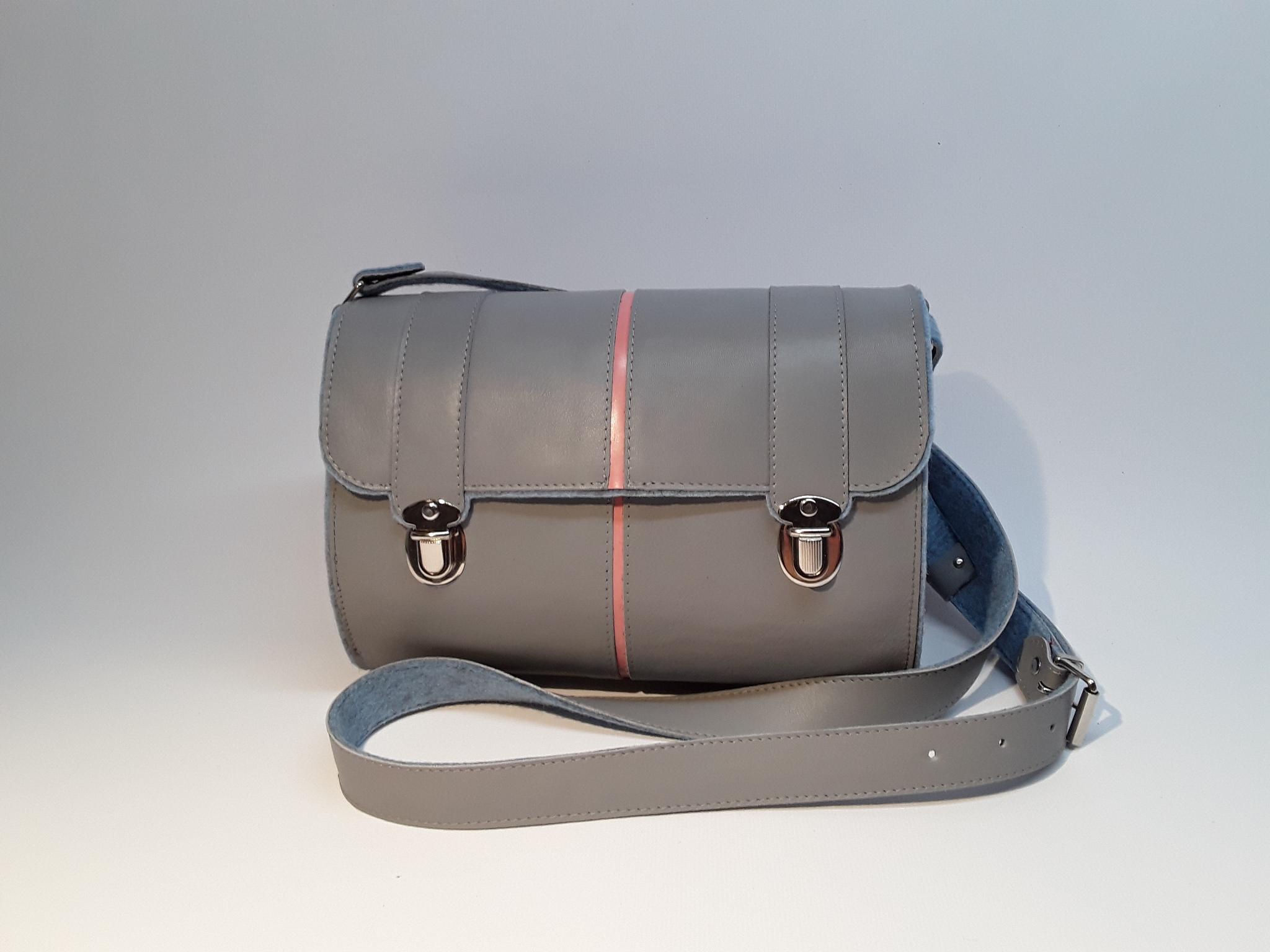 Galerie Messenger Bag