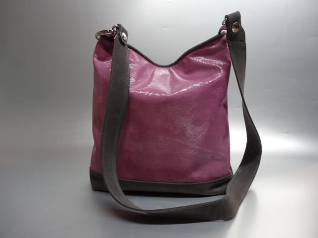 City Bag, Beutel